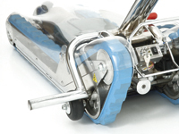 Подъемник для мотора